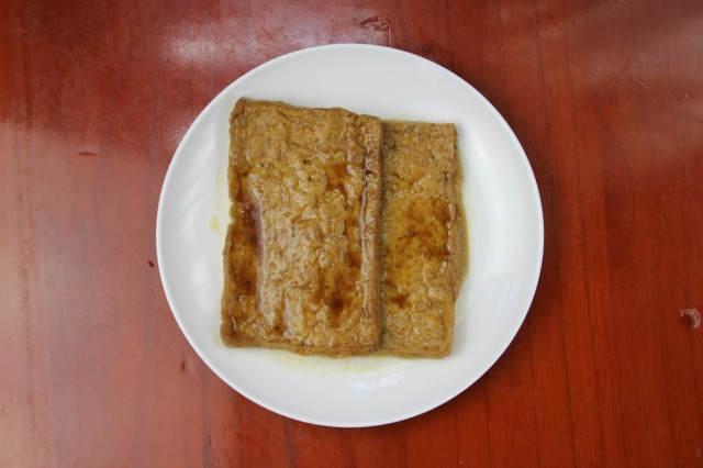 超意兴五香豆腐